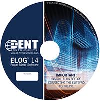 ELOG-14 software